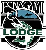 Esnagami Lodge Logo