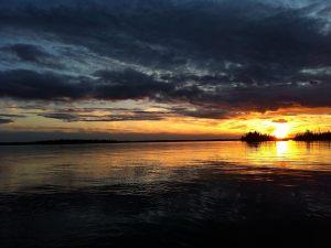 evening-sky-esnagami-lake