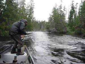 canoe-river-fishing