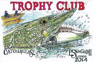 esnagami-trophy-club-tshirt